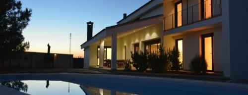 Casa Rural La Mansión