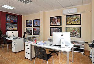 oficinas tevatova