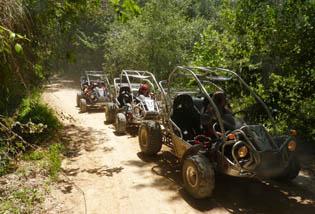 multiaventura buggys